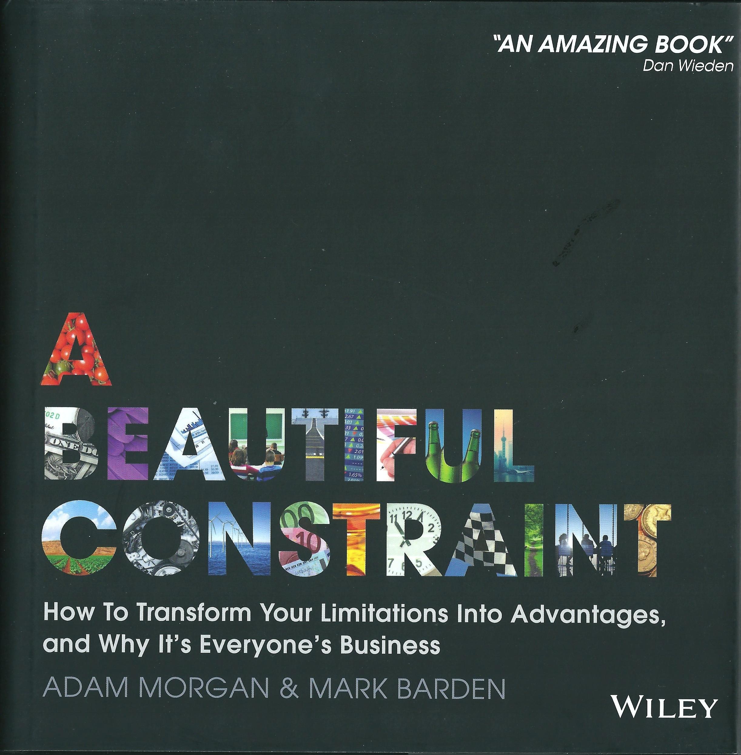 A beautiful constraint – summary | Ignition Blog