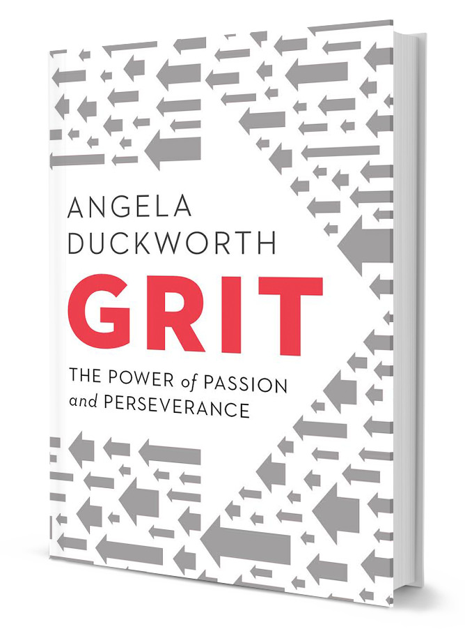 Grit angela duckworth